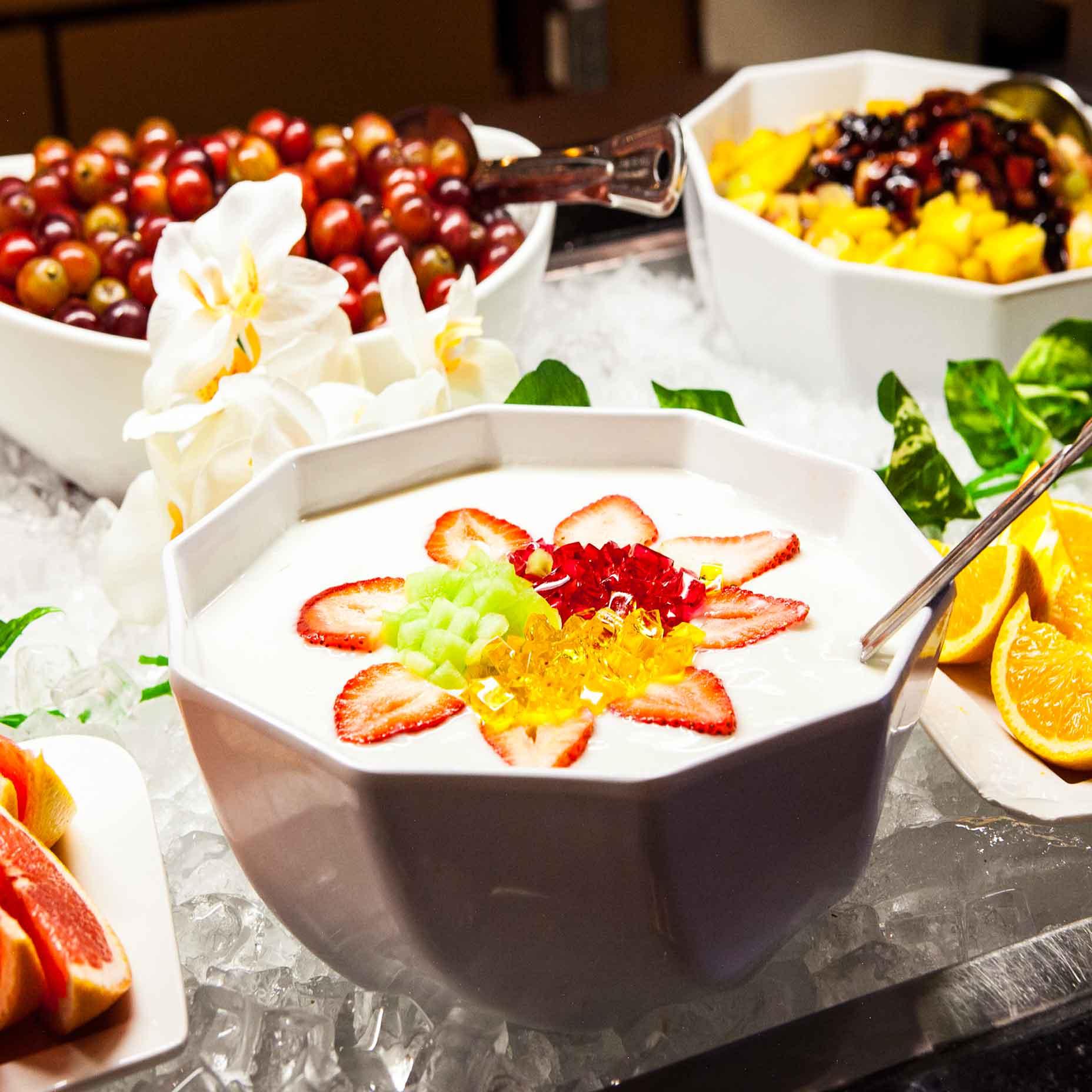 Wok Of Fame - All you can eat buffet in Brampton - Dessert Bar